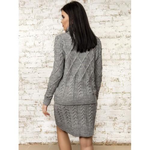 Костюм 50275 (цвет Серый)