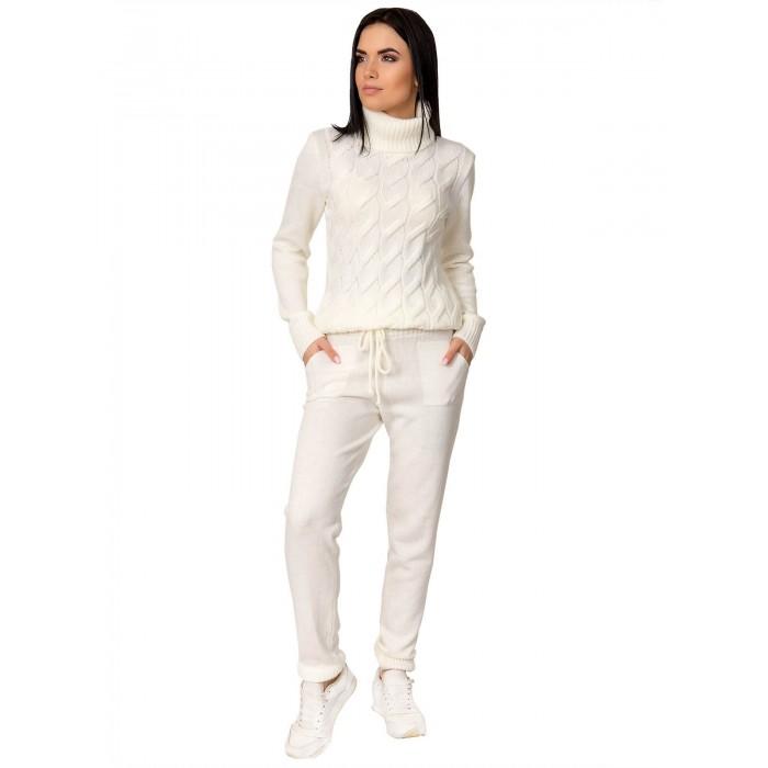 Костюм70432(цвет Белый)