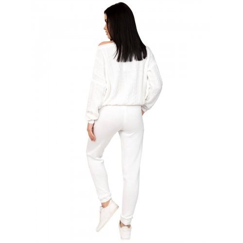 Костюм70447(цвет Белый)состав:Хлопок