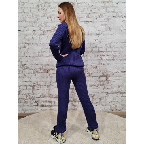 Костюм 70515 цвет Фиолетовый