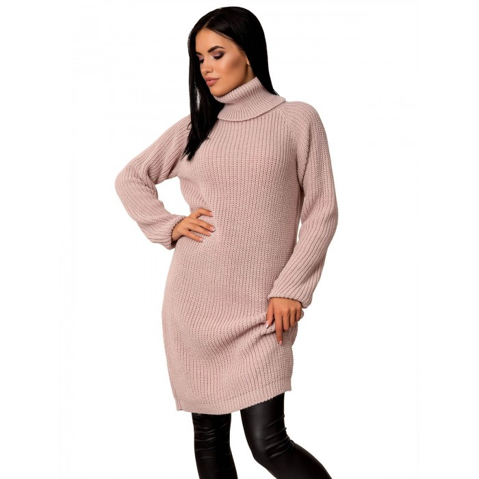 Платье50283(цвет Светлый-Пудровый)
