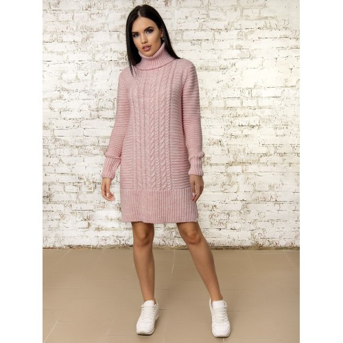 Платье 50295 (цвет Светло Розовый)