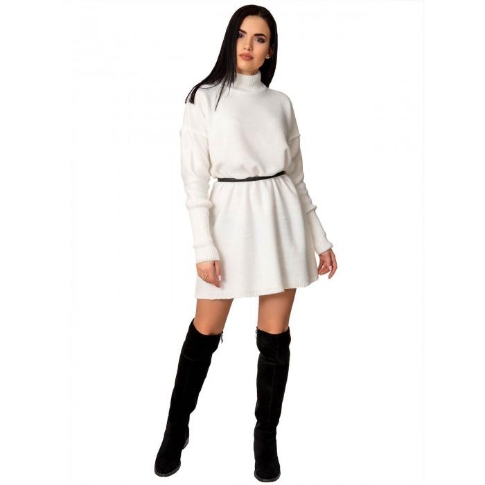 Платье70425(цвет Белый)