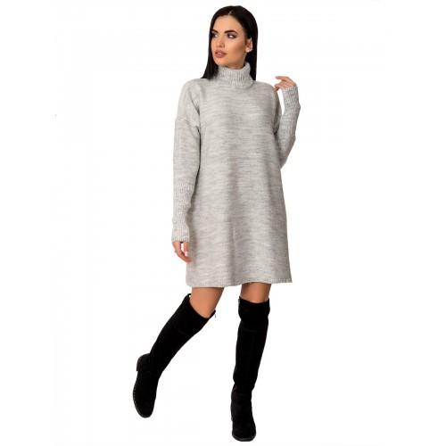 Платье70425(цвет Светлый-Серый)