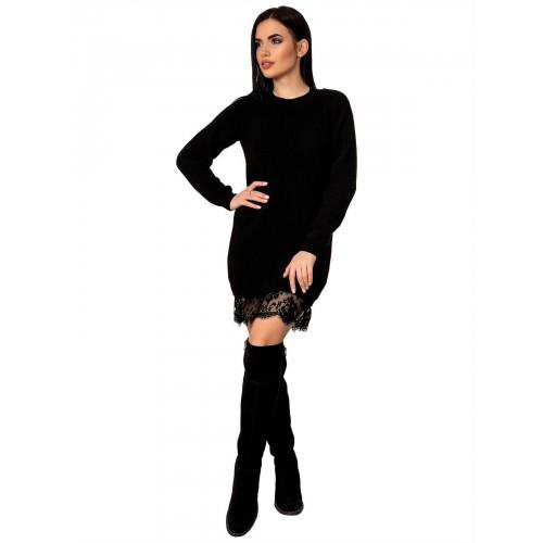 Платье70428(цвет Черный)