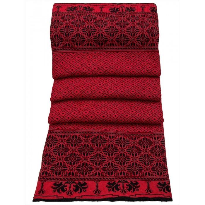 Плед Двухсторонний70446(цвет Красно-Черный) размер200*200