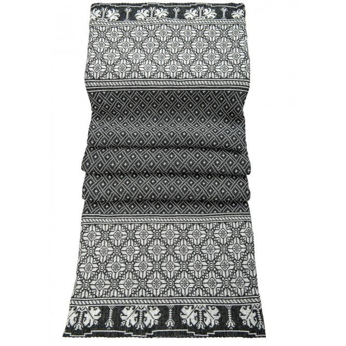 Плед Двухсторонний70446(цвет Серый-Светло Серый) размер200*200