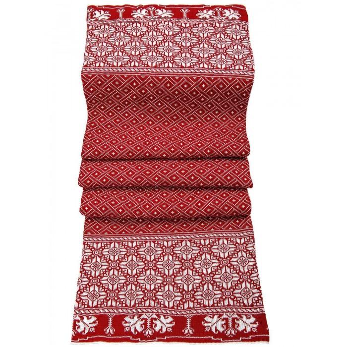 Плед Двухсторонний70446(цвет Красный-Белый) размер200*200