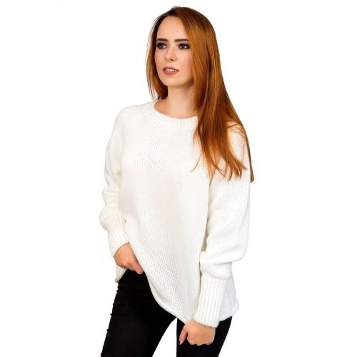 Свитер30478(цвет Белый)