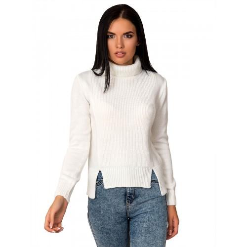 Свитер70457(цвет Белый)