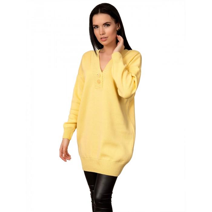 Туника 12517 (цвет Желтый)