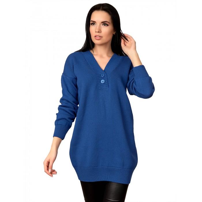 Туника 12517 (цвет Синий)
