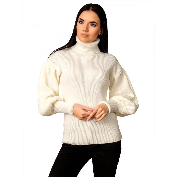 Свитер, джемпер и пуловер: в чем различия