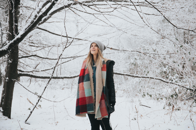 Теплый кардиган: актуальные цвета, с чем носить