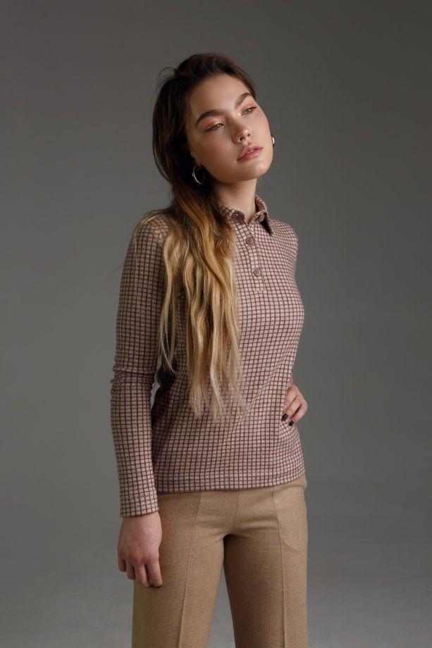 Джемпер - лучший выбор модниц в прохладную погоду