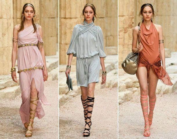 Какие ткани в моде этим летом?