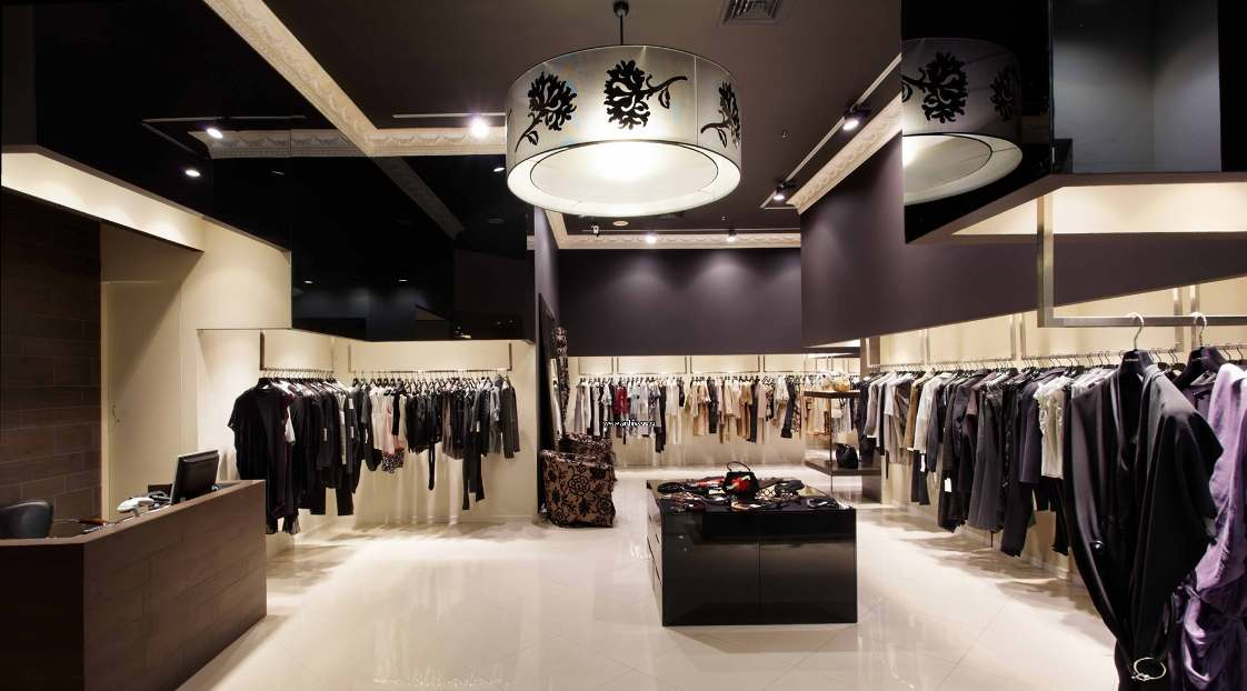 Открываем магазин женской одежды