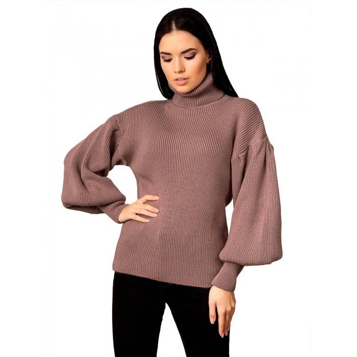 Как выбрать женский свитер на зиму