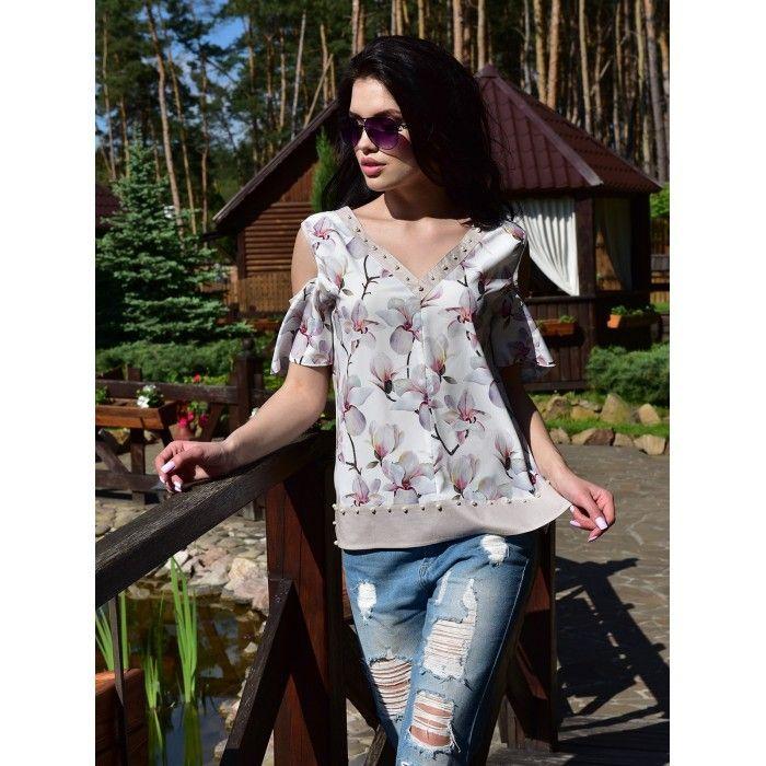 Женская одежда от производителя Palvira